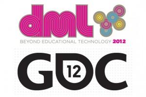 DML and GDC logos